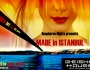 Bosphorus Nights Presents: MADE IN ISTANBUL with DJ D'Lish