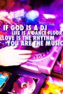 You Are TheMusic