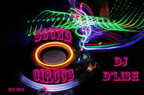 Djdlish #0: soundcircus21 w=604